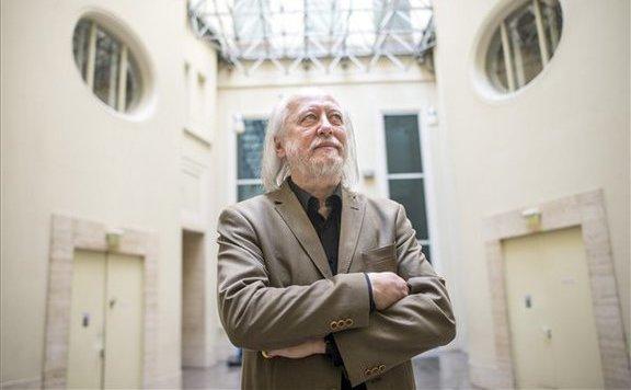 Krasznahorkai László regénye amerikai Nemzeti Könyvdíjat nyert
