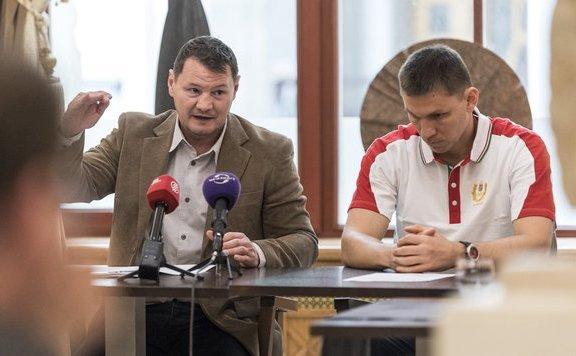 A profi bokszolók is lehetőséget kapnak az olimpiai kvótaszerzésre