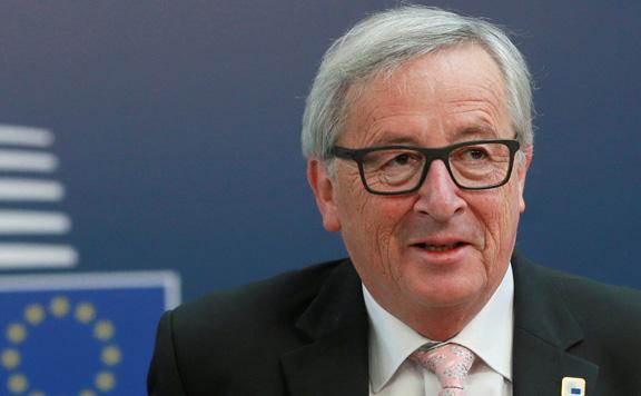 Junckernek nem tetszik, hogy Orbán Viktornak Magyarország az első