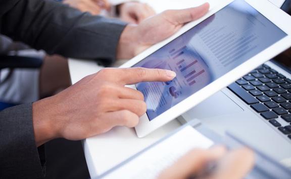 Javult Magyarország digitális fejlettsége
