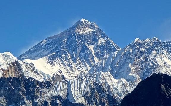 A hivatalosnál alacsonyabb lehet a Mount Everest