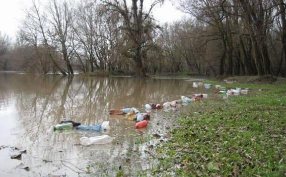 Összefogtak a Tisza hulladékmentesítéséért
