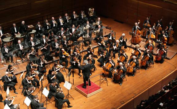 A Nemzeti Filharmonikus Zenekar nyitotta a csiangszui zenei fesztivál programját