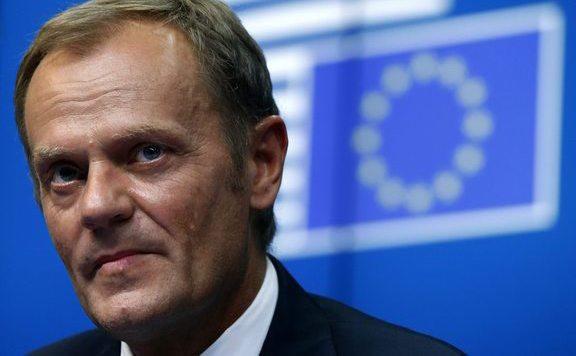 Tusk ismét felfüggesztette az EU-csúcsot