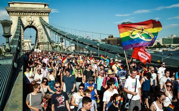 Elutasítják a Pride szellemiségét
