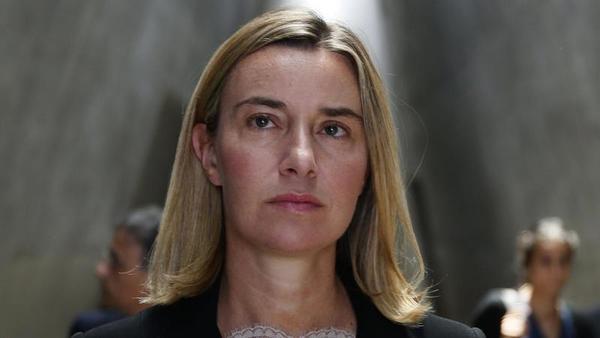 Mogherini: Hozzájárulások nélkül visszájára fordulhat a migrációs helyzet