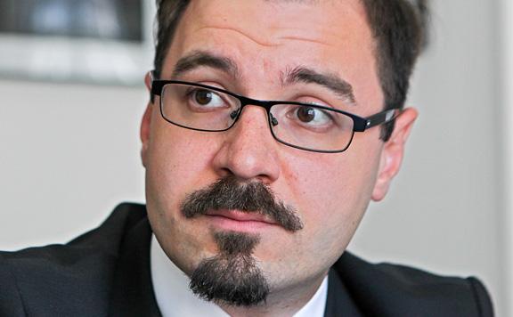 Szánthó Miklós: Orbán Viktor országstratégiát ad Tusványoson