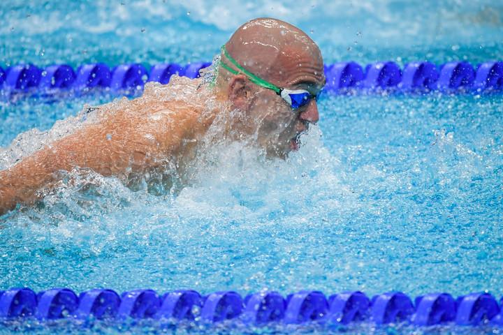 Sikeres délelőtt, olimpiai kvótás a 4x100 méteres vegyes vegyesváltó