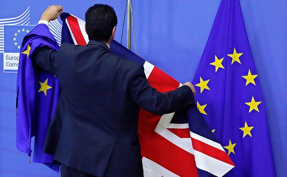 Komoly esély van arra, hogy Nagy-Britannia EU-tag marad