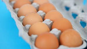 A koronavírus nem veszélyezteti a tojásellátási-láncot