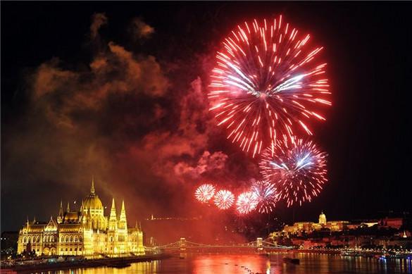Több mint 26 ezer látványeffekt lesz az augusztus 20-i tűzijátékban