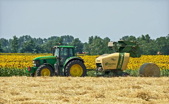 Az agrárkár-enyhítés legmagasabb összege csak biztosítással érhető el