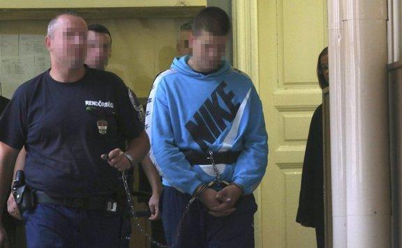 Tizennyolc év fegyházat kapott a borsodnádasdi lány gyilkosa