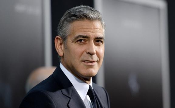 George Clooney posztapokaliptikus filmet rendez a Netflixnek