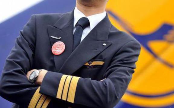 Sztrájkot helyezett kilátásba a Lufthansa szakszervezete