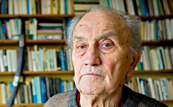 Meghalt Tornai József író, költő, a nemzet művésze