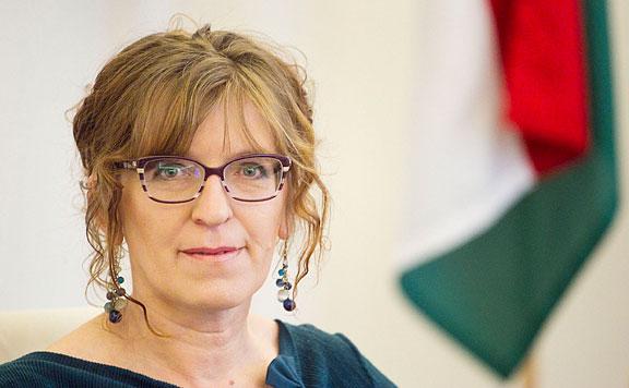 Handó Tünde: Az OBT legyen tárgyilagos és pártatlan!