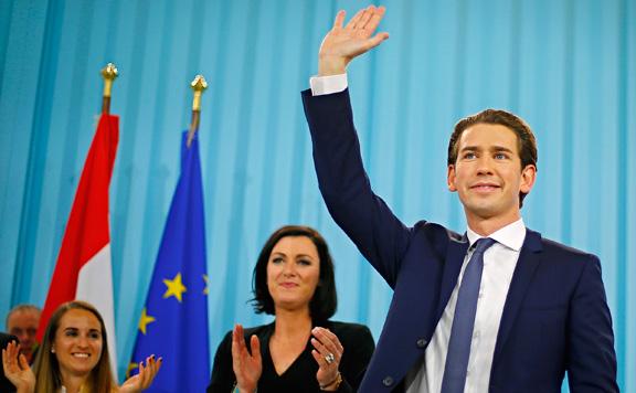 Kurz az uniós szerződés újratárgyalását szorgalmazza