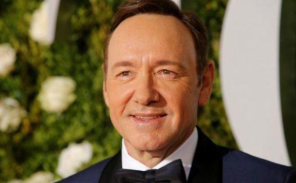 Ejtették az egyik vádat Kevin Spacey ellen