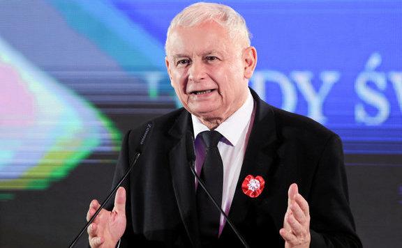 Kaczynski: Készek vagyunk megvétózni az uniós költségvetési tervet