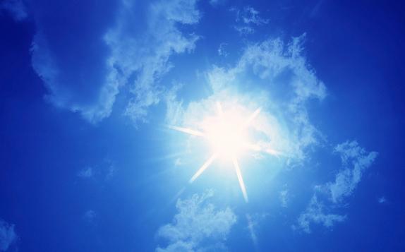 Pokoli hőség nehezíti a pénteket