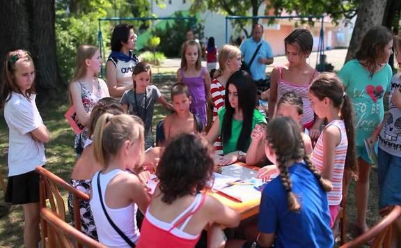 Idén harmincezer gyerek kapcsolódhat ki az Erzsébet-táborokban