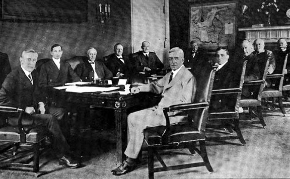 Woodrow Wilson 20180108