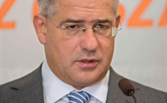 Lex Czeglédyt terjeszt az Országgyűlés elé a Fidesz