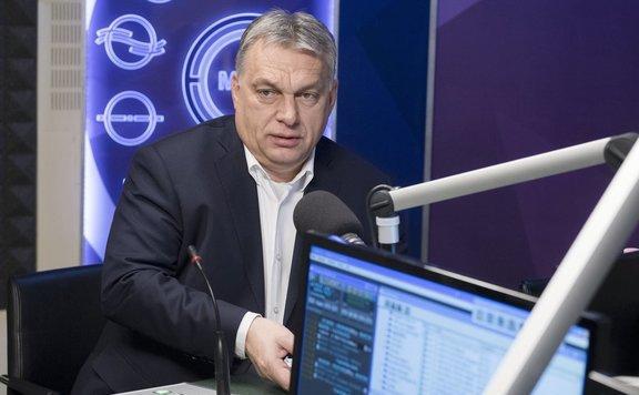 Orbán Viktor: Tiszteletet parancsoló győzelmet arattunk