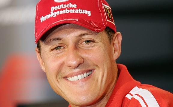 Michael Schumacherről szóló dokumentumfilmet mutatnak be decemberben