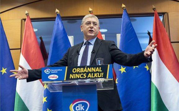 Fidesz: Gyurcsányék mindig csak megnehezítették a családok életét
