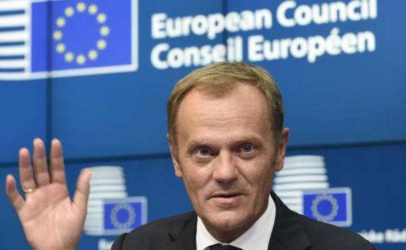 Tusk támogatja Albánia és Észak-Macedónia EU-csatlakozását