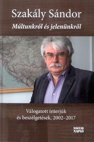 Szakály Sándor 20180202