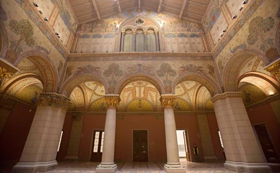 Europa Nostra-díjat ért a Szépművészeti Múzeum felújítása