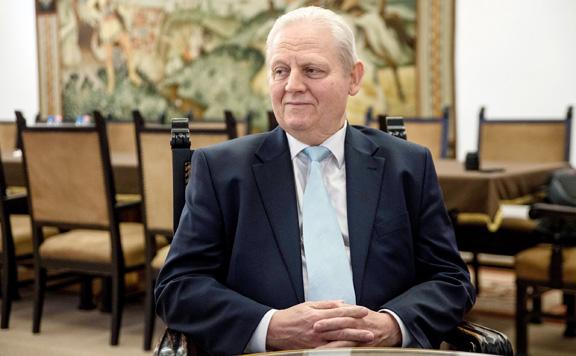 A budapestiek elégedettek Tarlós Istvánnal