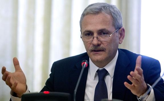 Börtönbüntetésre ítélték a román szociáldemokraták elnökét