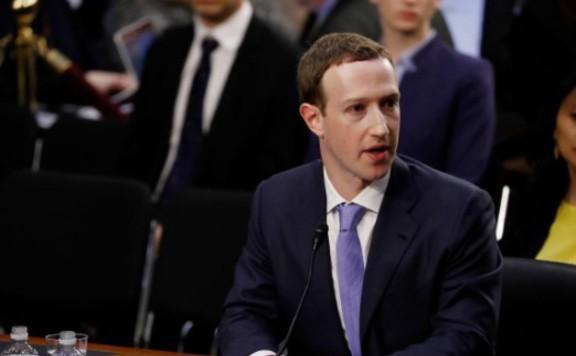 Zuckerberg szerint nem a közösségi média a társadalmi megosztottság okozója
