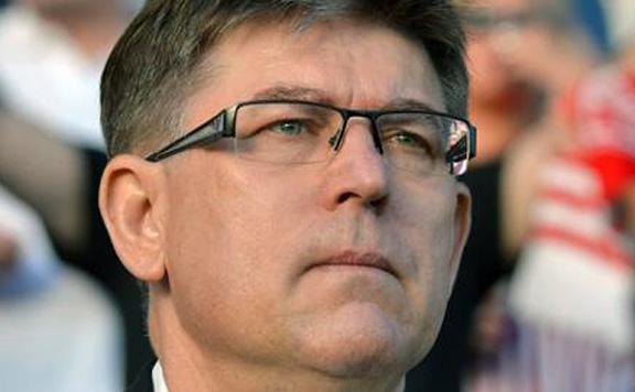 Herczeg András: Nagy hibát követnénk el, ha könnyű mérkőzésre számítanánk
