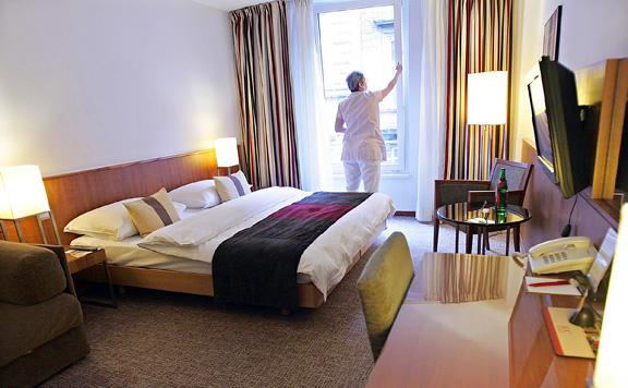 Nagy jelentőséggel bír a kormány szállodaszektort érintő támogatása