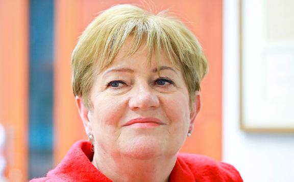 Szili Katalin: A holnap alapjait ma kell lerakni, s az óvodák ennek eszközei