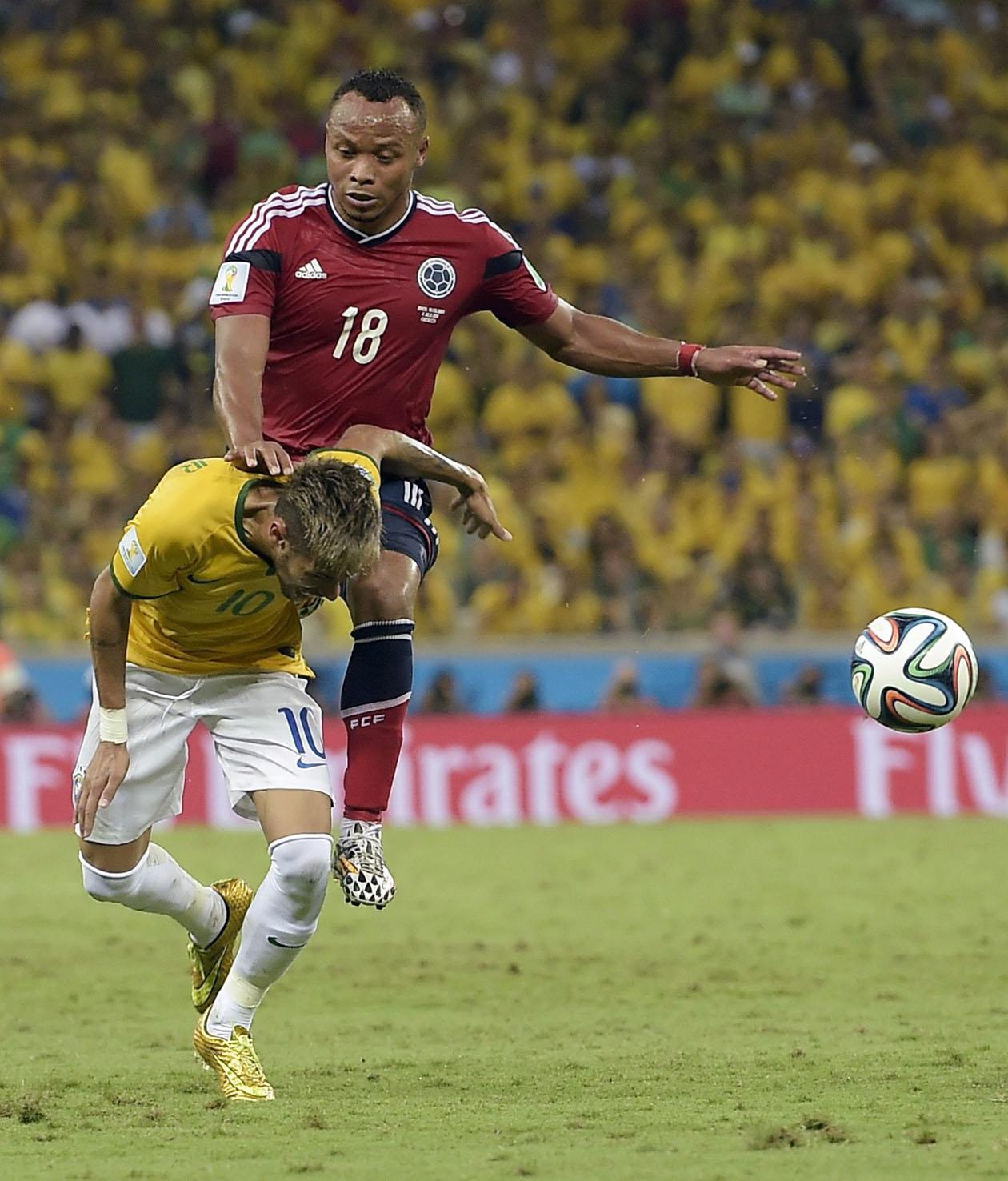 Neymar Zuniga