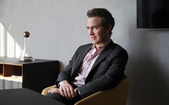 Douglas Murray 20180525