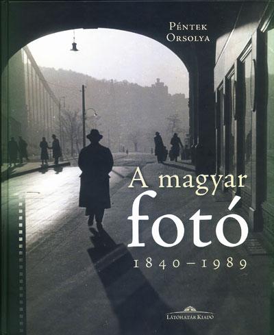magyar fotó 1840–1989 20180609