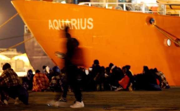 Új mentőkampányt indítanak Soros civiljei a líbiai partoknál
