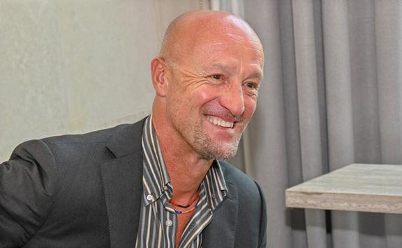 Marco Rossi: Ilyen lehetőséget Olaszországban nem kaphatnék
