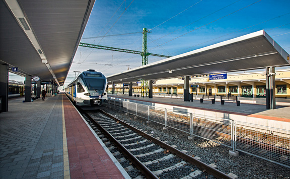 Júliustól számos nemzetközi vonat újraindul
