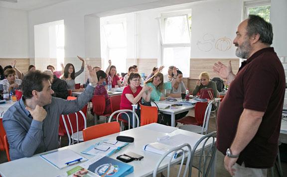 Kaffka Margit Általános Iskola 20180707