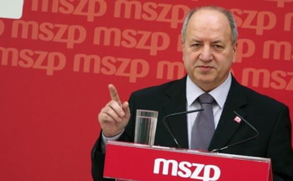 Korózs Lajos MSZP
