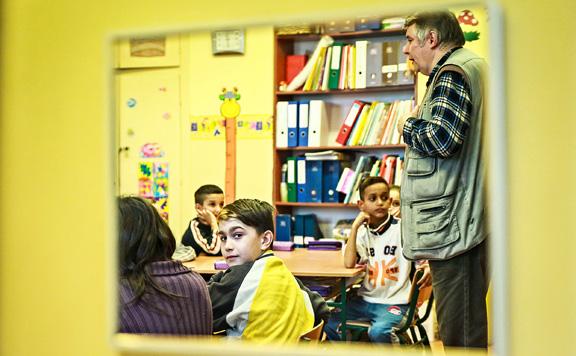 A kormány célja a Kárpát-medencei oktatási tér megteremtése