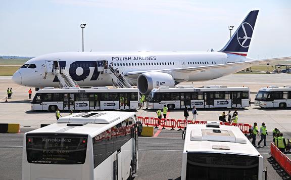 Közvetlen repülőjárat Budapest és Szöul között
